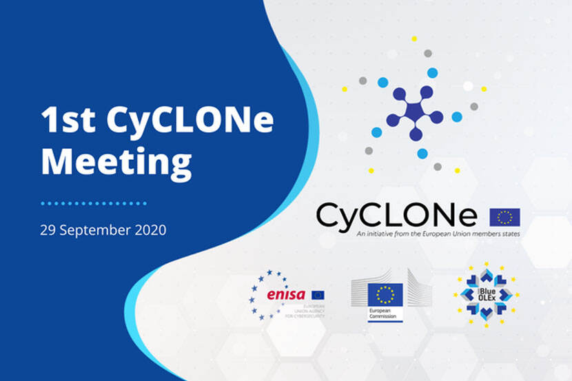 1st CyCLONe Meeting